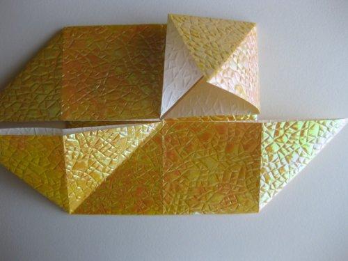 Мир женщины Что такое оригами