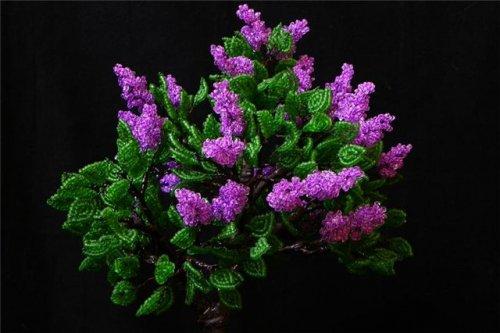 Канзаши цветы к 1 сентября фото