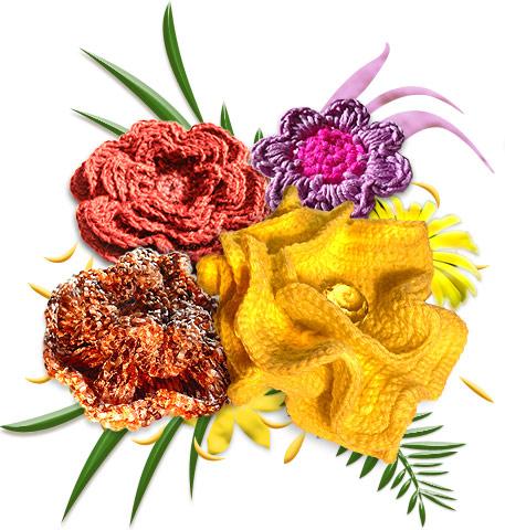 Схемы вязания сарафанов крючком что ктонибудь