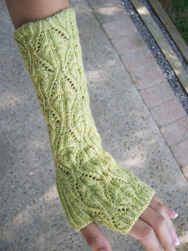 варианте перчаток можно